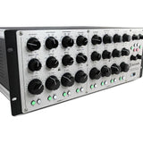 Buzz Audio REQ Dual Mono Resonance EQ 2.2 Mastering Elma Version (Special Order)