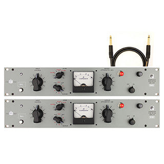 Chandler RS124 - Mastering Pair - stepped & matched
