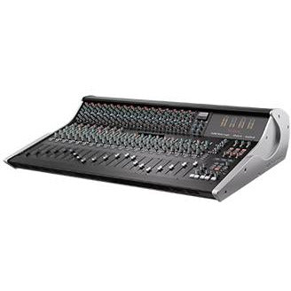 SSL XL-Desk Unloaded
