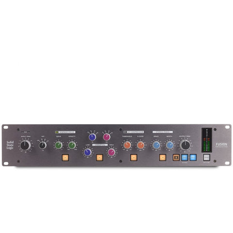 Solid State Logic - SSL Fusion - ex demo - excellent condition