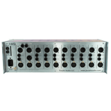 Purple Audio SWEET TEN Rack  10 U 500 series rack