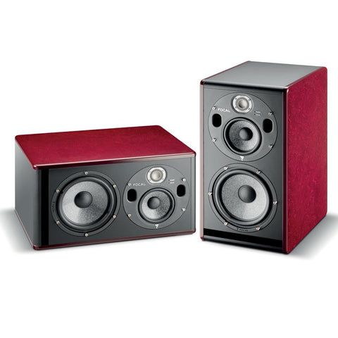 Focal Trio6 Pair ex demo