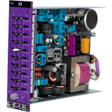 Purple Audio TAV 500 series Graphic EQ