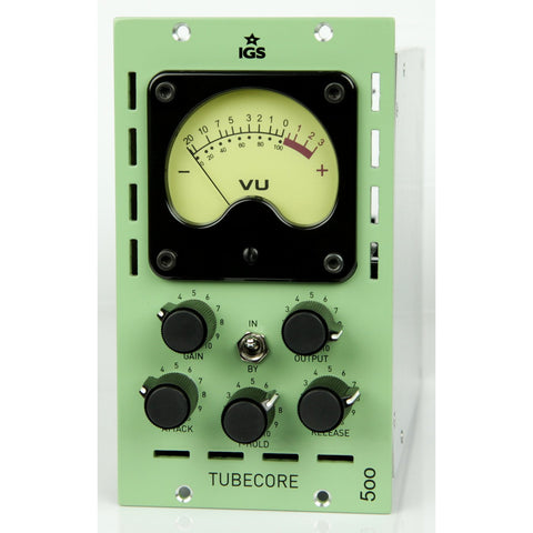 IGS Audio Tubecore 500 Compressor
