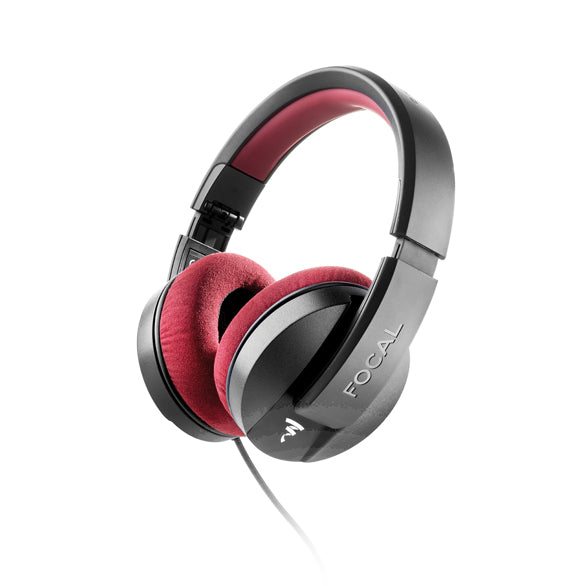 Focal Listen Professional - closed back headphones
