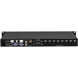 Grace Design M108 - 8 Channel Pre-Amp & ADC - DAW Front End