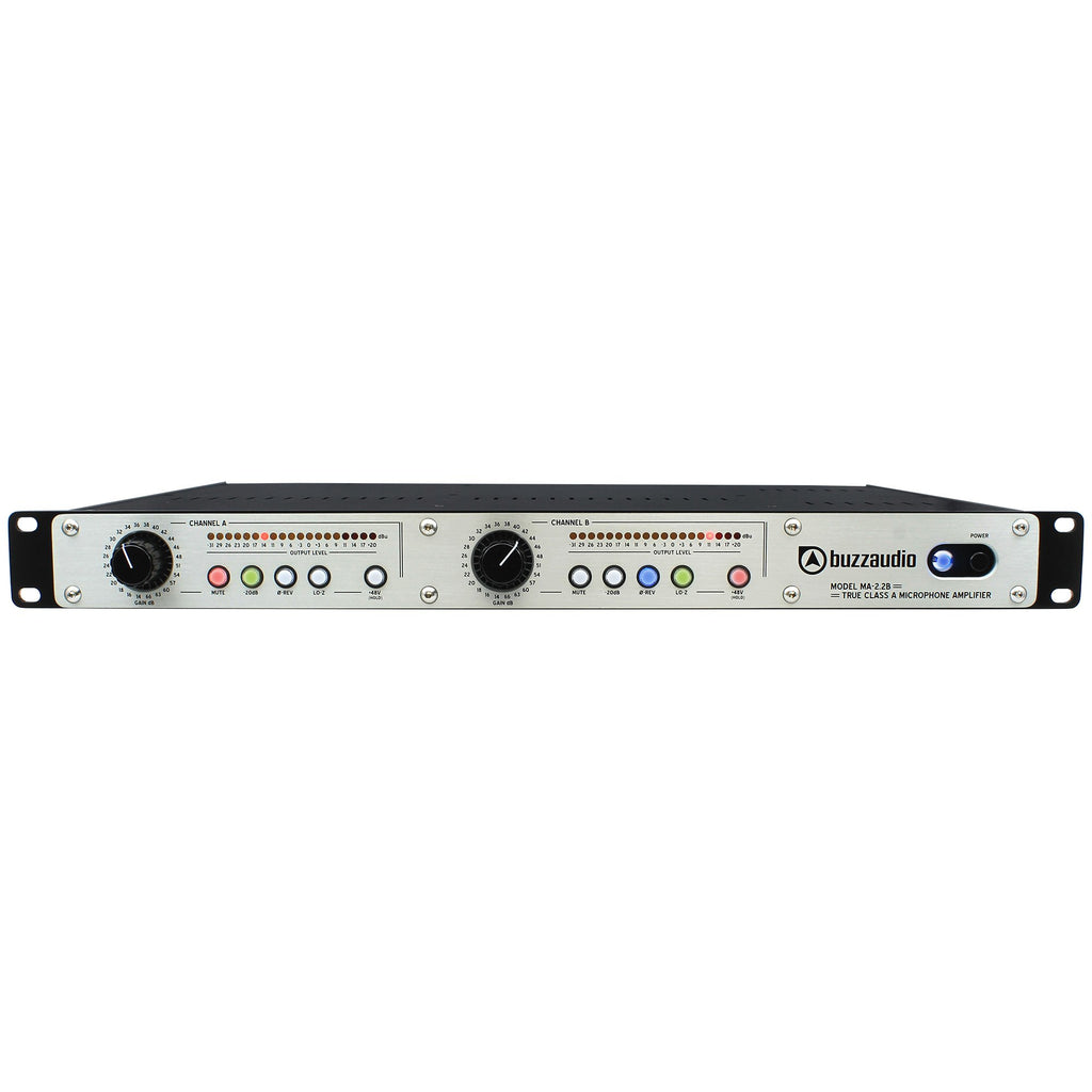 Buzz Audio MA-2.2B