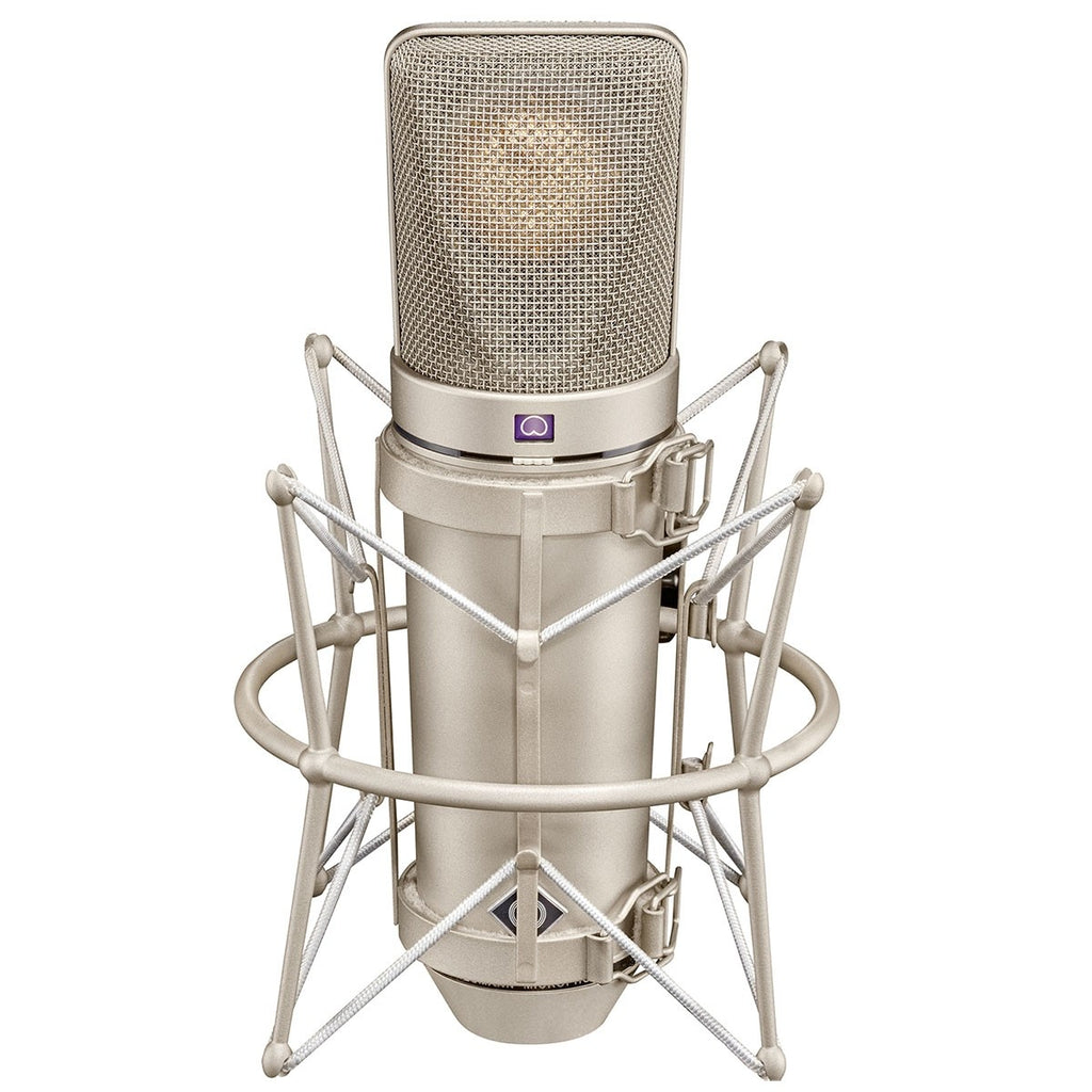 Neumann U67 Re-Issue - offer, Latchlake 1100 Boom, VDC Cable & Stedman Pro XL Pop