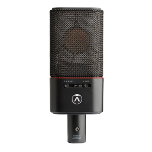 Austrian Audio OC18 Popular Cardioid pattern precision Microphone