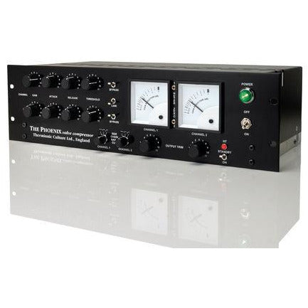 Thermionic Culture Phoenix SB Valve Compressor