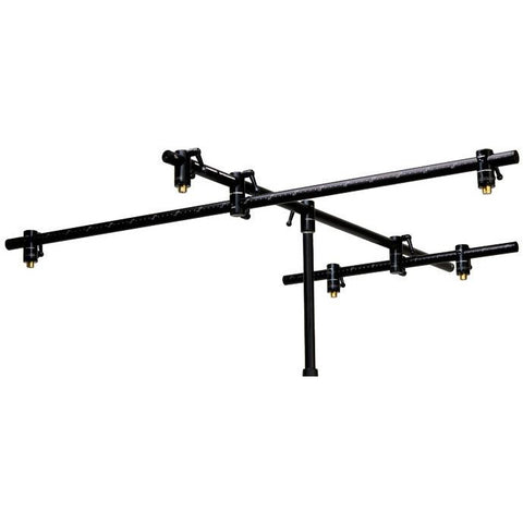 Grace Design SB-SUR - 5 channel  Surround Tree Kit  (5) ADJ Mic  Holders 1M X 1M X 0.5M