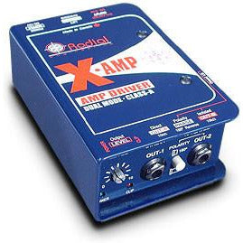 Radial X-Amp Active Re-Amper