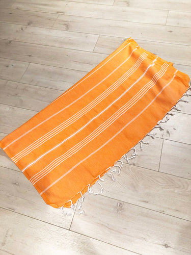 WorldTowning Turkish Towel