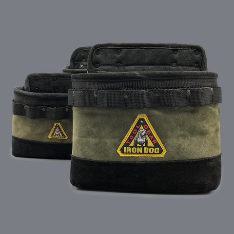 Durable Pouches