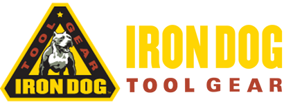 Iron Dog Tool Gear