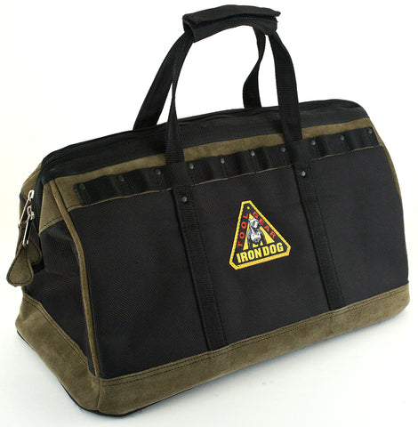 "40011 16"" Closed Work Bag"