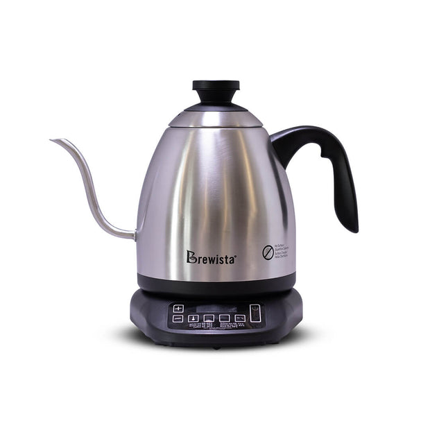 Brewista Smart Pour 1.2l with variable temperature
