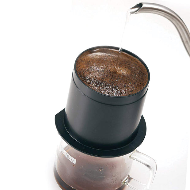 Cafeor Paperless Coffee Dripper (200 ml)