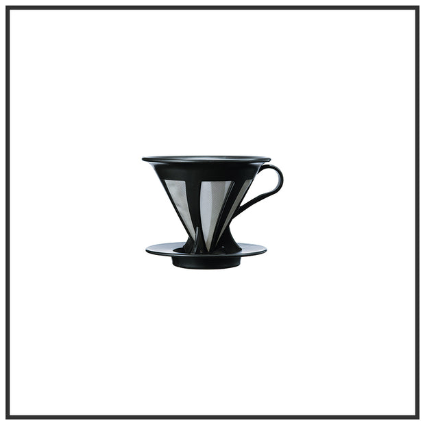 V60 Paperless Coffee Dripper/Pour Over