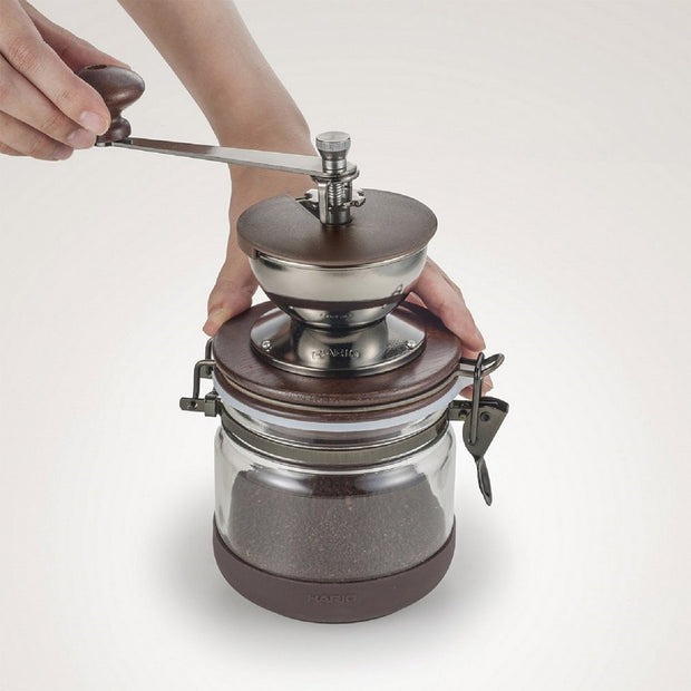 Hand Coffee Grinder 120gm