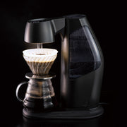 Samantha (High Capacity Bluetooth Pourover Coffee Maker)