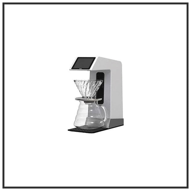 SMART 7 (Bluetooth Pourover Coffee Maker)
