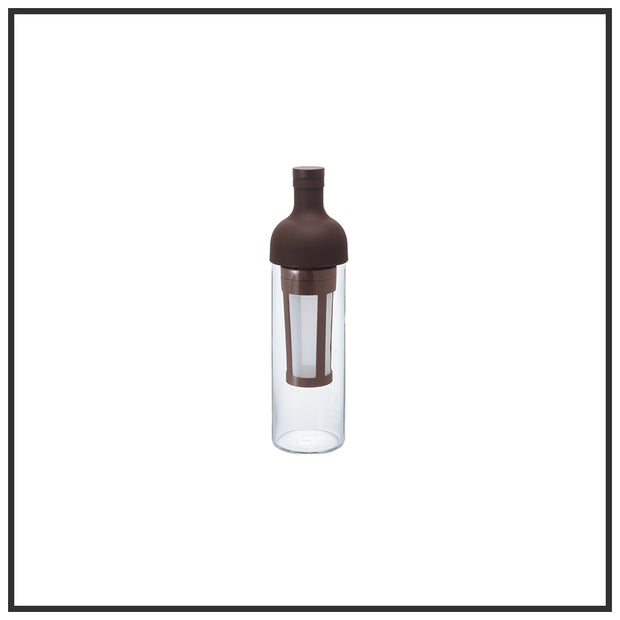 Cold Brew Glass Bottle with Filter (700ml)