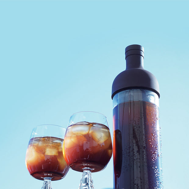 Cold Brew Bottle with Filter (700ml)