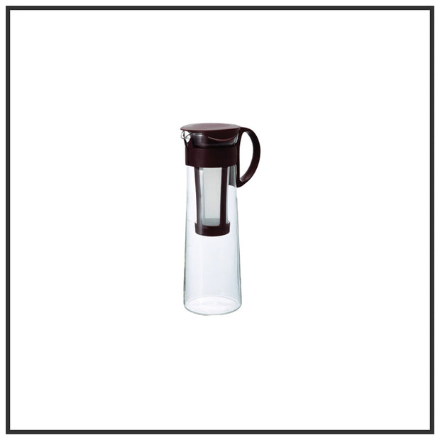 MIZUDASHI Cold Brew Pot (1000ml)