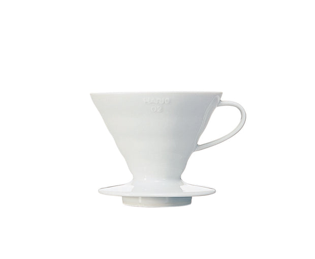 V60 Plastic Coffee Dripper/Pour Over