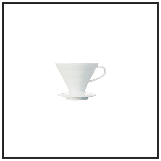 V60 Ceramic Coffee Dripper/Pour Over