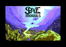 Load image into Gallery viewer, Space Moguls NTSC and PAL