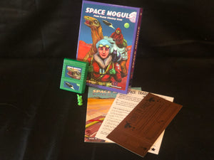Space Moguls NTSC and PAL