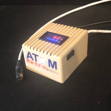 Load image into Gallery viewer, COMMODORE 64/Vic-20 Power Supply  ATOM RETRO