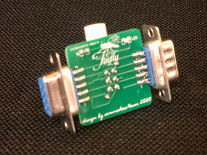 FireFly Joystick remapper