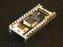 Load image into Gallery viewer, Commodore 64 128 SID 6581 8580 **Compatible Replacement Chip**Nano SwinSID