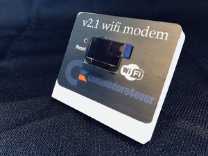 Wifi Modem v2.1 OLED Display