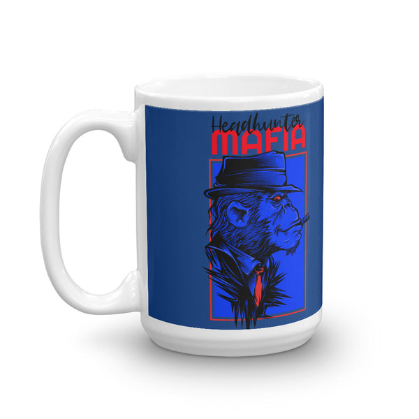 Headhunter Mafia Mug - Headhunter Gear