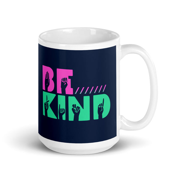 Be Kind Mug - Headhunter Gear