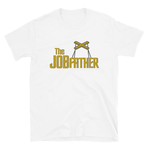 The JobFather T-Shirt - Headhunter Gear