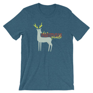 It's a Miracle - Festivus Shirt - Headhunter Gear