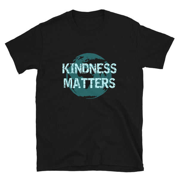 Kindness Matters T-Shirt - Headhunter Gear