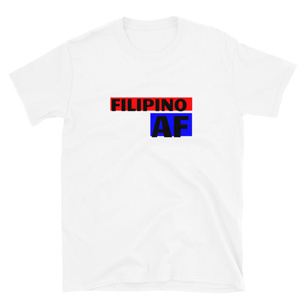 Filipino AF T-Shirt - Headhunter Gear