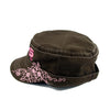 WOMANS HAT 005