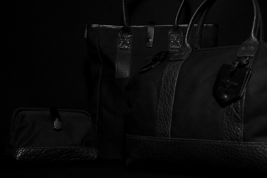 Billykirk x Uncrate Blackout Collection