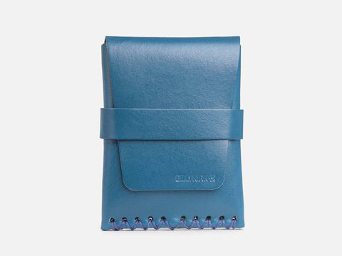 No. 155 Card Case with Flap