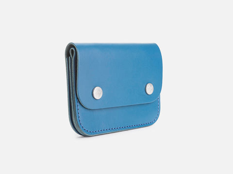 No. 262 Small Trucker Wallet