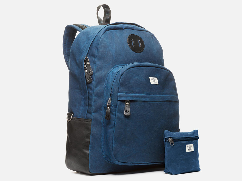 No. 297 Standard Issue Backpack Teal