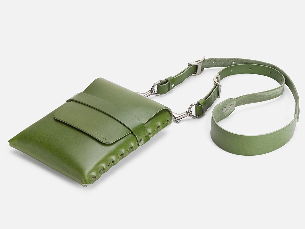 No. 123 Shoulder Pouch