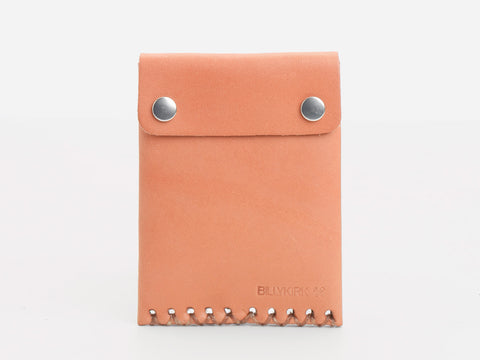 No. 092 Card Case with Snaps